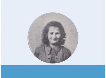 Goldie Szachter Kalib