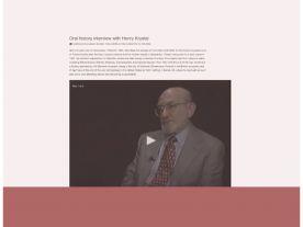 Testimonies at other websites